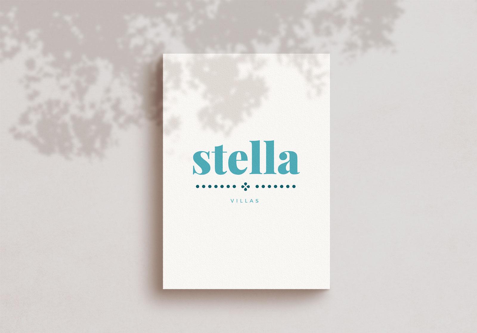 branding&sites villas