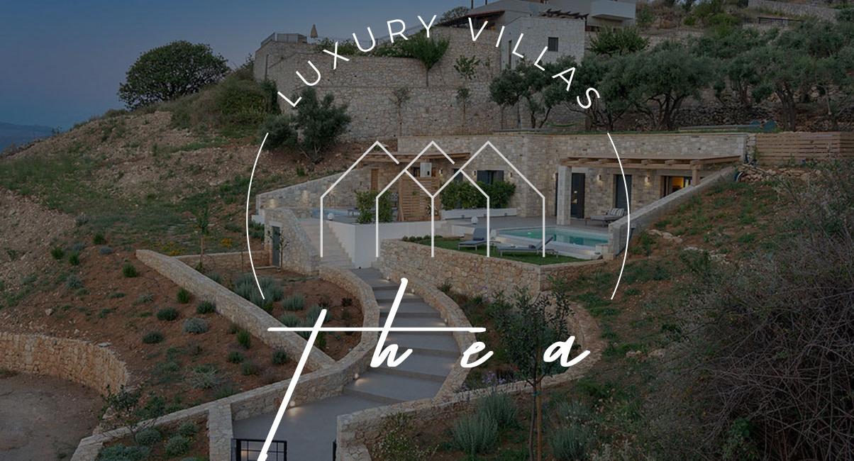 Thea Villas Crete Suite