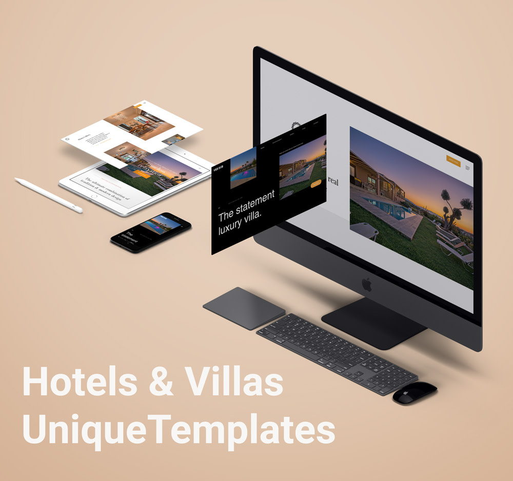 Websites - Templates