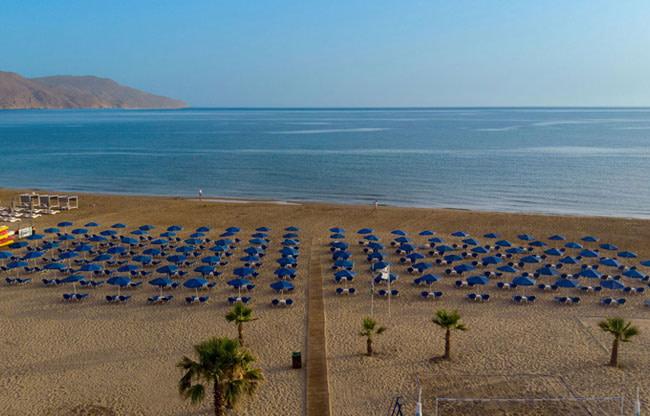 Sea - Travel In Crete