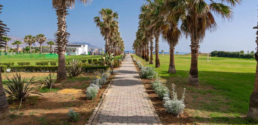 Delfina Art Hotel - Travel In Crete