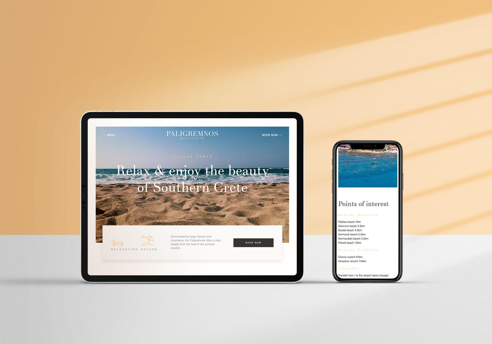 paligremnos-website
